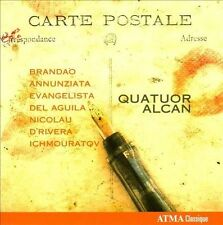 Carte Postale, New Music