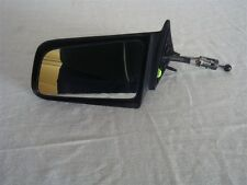 NOS Skyhawk Chevrolet Cavalier Sunbird Manual Remote Mirror Left Side J Body