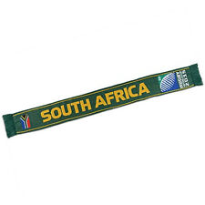Rugby World Cup 2015 South Africa Scarf