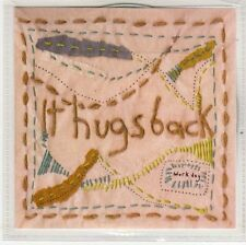 (EO928) It Hugs Back, Work Day - 2008 DJ CD