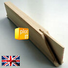 UK Made Canvas Stretcher Bars / Frames for Giclee Prints, Pine Wooden FSC 18mm
