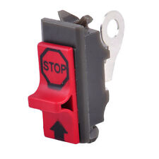 Chainsaw Engine Motor Kill Stop Switch On-off fit Husqvarna 41 42 50 51 55 61