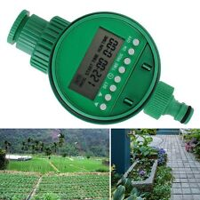 Smart Home Water Timer Garden Irrigation Timer Controller Set Water Programs KY