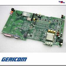 GERICOM WEBSHOX 1730E NOTEBOOK LAPTOP MOTHERBOARD MAINDOARD N34AS1 37-U5400 128