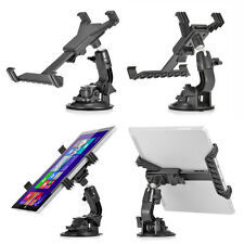In Car Tablet Holder Universal Mount Windscreen Dashboard Suction iPad Samsung