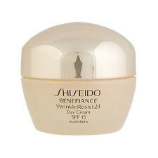 Shiseido Benefiance Wrinkle Resist 24 Day Cream 50ml for Dry Skin #6273