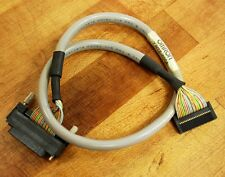 OMRON XW2Z-050A Cable - USED