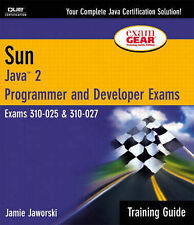 Sun Certification Training Guide: Java 2 Technology Professional (Training Guide