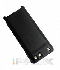 KNB-29N KNB-30A 1700mAh Battery for KENWOOD TK-2202/3202 TK-2206/3206 Ni-MH 7.2v