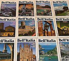 RIVISTA BELL'ITALIA n. 61 MAGGIO 1991 ENTRA X SCONTI