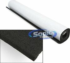 "Dynamat DynaLiner 1/4"" x 32"" x 54"" High Performance Sound Dampening Insulation"