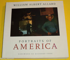 Portraits of America 2008 William Albert Allard Art Great Pictures! Nice See!