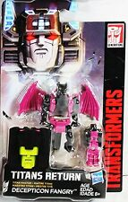 Transformers Titans Return Master Wave #03 Fangry Hasbro 2016