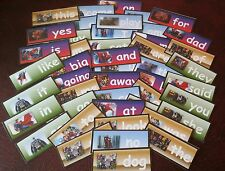 Reception words - AVENGERS - flash cards read write spell recognise -school