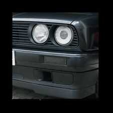 Schwarze Blinker BMW E30 E 30 320is 325ix Alpina B3 B6