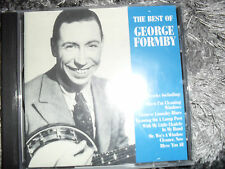 the best of george formby cd