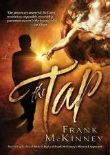 THE TAP - FRANK MCKINNEY HARDCOVER Very Good Condition Free Shipping