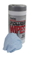 ProDec Advance Power Wipes Micro Beaded Removes Paint Oil Grease Mastic AMWP001