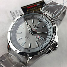 New Seiko SARZ003J1 SARZ003 Sports 5 Automatic *100% Genuine Made in Japan*