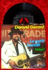 Single Danyel Gerard: Le petit bandit