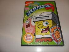 DVD  SpongeBob Schwammkopf - Zeitreise