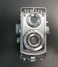"Vintage Miniature ""Gem Flex"" Mini/SpyCamera, Occupied Japan Excellent Condition!"