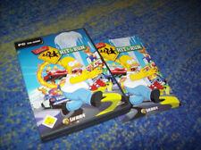The Simpsons: Hit & Run PC Erstausgabe mit Handbuch kpl. deutsch