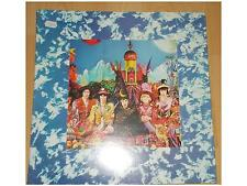 The Rolling Stones -  Their Satanic Majesties Request  LP