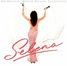 Selena: The Original Motion Picture Soundtrack  MUSIC CD
