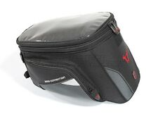 SW Motech Bags Connection QUICK LOCK EVO Trial Tank Bag 15-22L