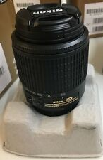 Nikon AF-S DX VR Zoom-Nikkor 55-200mm f/4-5.6G IF-ED - Used