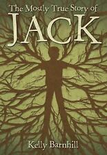 The Mostly True Story of Jack-ExLibrary
