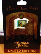 Disney pin piece of disney movies PODM Jungle book may pinpics 83709