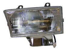 Mazda B2500 Pickup 2.5TD 12V Headlight/Headlamp LH/NS UPTO 08/2002  DEPO BRAND