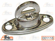 FIXATION / ATTACHE de bache tourniquet (SOFT TOP LOCK) de Citroen MEHARI  -1118-