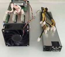 Antminer S7~4.73TH/s Bitcoin Miner Avec/With Power Supply APW3-12-1600-B2 PSU