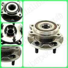 FRONT WHEEL  HUB BEARING ASSEMBLY FOR 2006-2014 LEXUS IS250 AWD-4WD LEFT