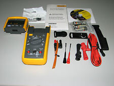 Fluke 233A Multimeter Kit- Aircraft,Avionics, Automotive Tools