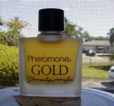 Marilyn Miglin ~ PHEROMONE GOLD ~ EDP ~ Eau De Perfume ~ 0.35 fl oz ~ AWESOME!