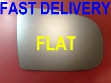 MERCEDES ML W164 2005+ DOOR WING MIRROR GLASS FLAT RIGHT OR LEFT