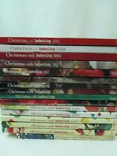 Christmas with Southern Living lot 16  Books Cookbooks Crafts 1980s 1990s 2000s