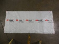 """DUNNAGE INFLATABLE SHIPPING BAG 46.5X96"""" 46 1/2"""" x 96"""" POLYPROPYLENE LEVEL 1"""