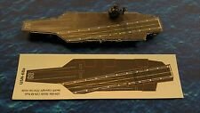 1/2400 CVN Nimits class aircraft carrier deck decal Navy, modern, GHQ