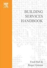 Building Services Handbook-ExLibrary