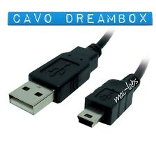 CAVO FLASH PER DREAMBOX DM800 SE / 500HD - CAVO DI COMUNICAZIONE PER DECODER