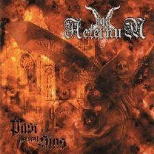 IN AETERNUM - Past And Present Sins MCD