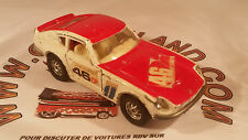Corgi Toys Datsun 240Z Whizzwheels made in GT.Britain