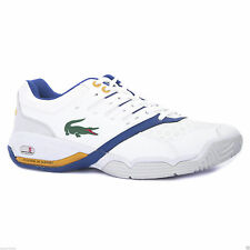 New Lacoste GRAVITATE2 CRE SPM Mens Shoes 7-25SPM4054080 Large Logo UK12 EU47