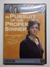 Mystery! - The Inspector Lynley Mysteries 3: In Pursuit of the Proper Sinner DVD