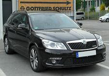 Car Touch Up Paint SKODA BLACK MAGIC Code 9910 / LC9Z / C9Z / Z4Z4 Brush In Lid